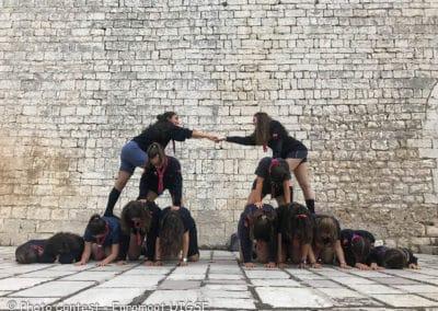 20190728 photo challenge - DOMENICA 28_gruppo Fossalta 1_Fuoco Edelweiss_+39 370 308 3892