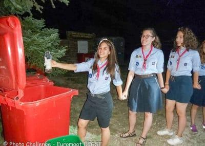 20190731 - Photo challenge- Fire Saint Faustina Kawalska - +40 720 358 073